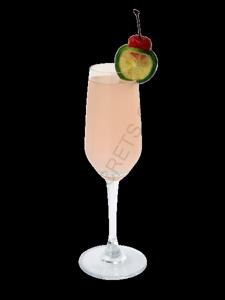 Daiquiri Frappe cocktail image