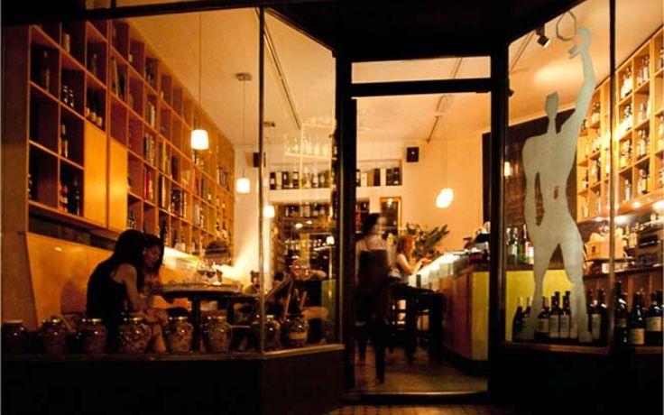 The Gertrude Street Enoteca