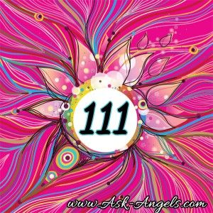111♥ Pay attention to your thoughts! In every moment your thoughts, emotions and your beliefs are playing a huge role in what will manifest in your experience. Stay positive, and focus on what you want while releasing doubts, worries, and fear over to your angels and into the light.  Learn more about the meaning of 111 here: http://www.ask-angels.com/spiritual-guidance/angel-number-111/  #angelnumber #sign #angelicmessage #communicate #listen #recognizesigns