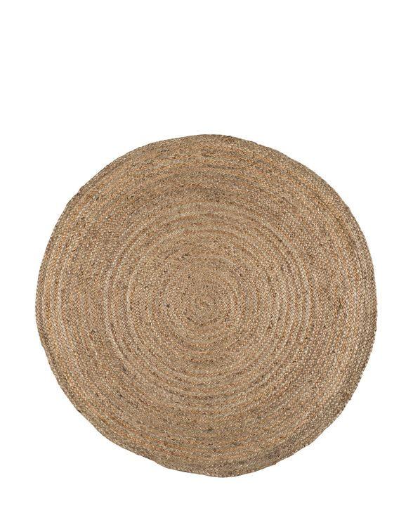 Teppich rund One Size