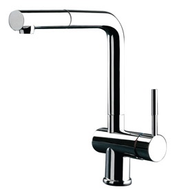 gessi kitchen tap