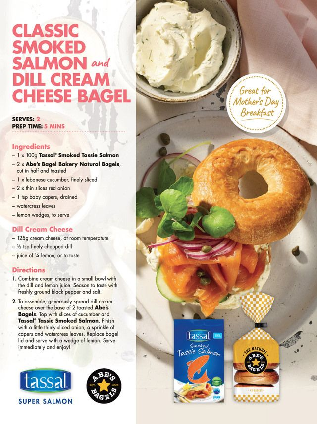 Fresh Magazine Recipes Woolworths In 2020 Food Magazine Bagel Bakery Recipes