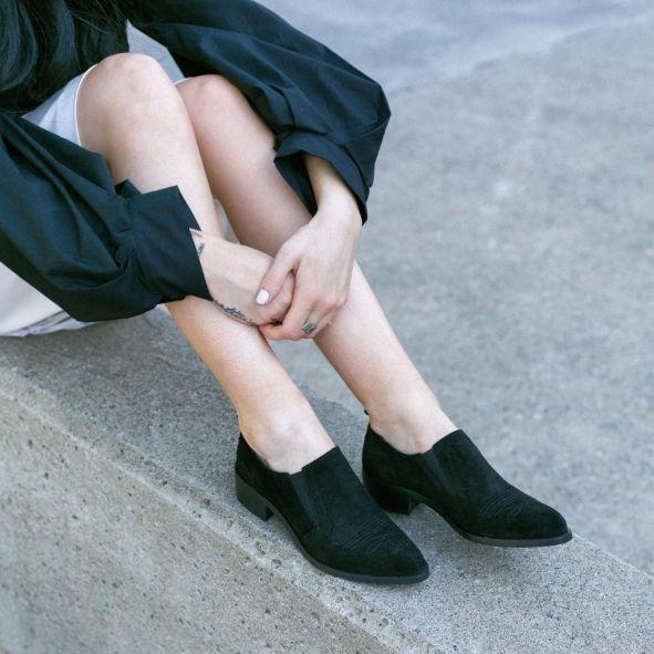 L'Intervalle : de nouveau venu à incontournable de la chaussure #modemtl