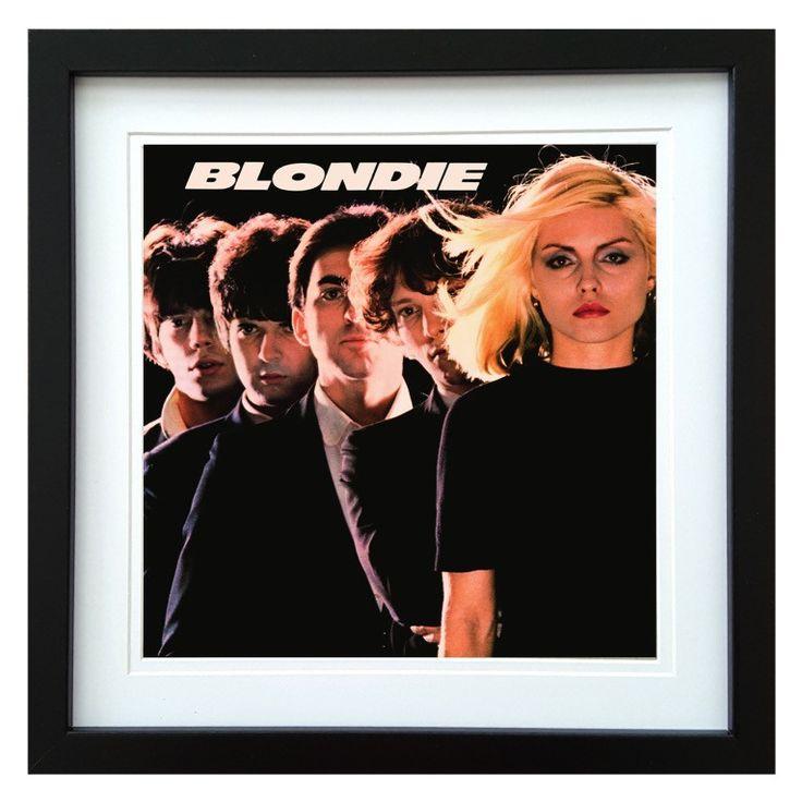 Blondie | Blondie Album | ArtRockStore