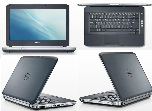Laptop cu dell Latitude E5420