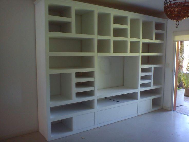 1000 images about muebles en melamina on pinterest for Muebles laqueados