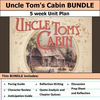 Uncle toms cabin essay questions