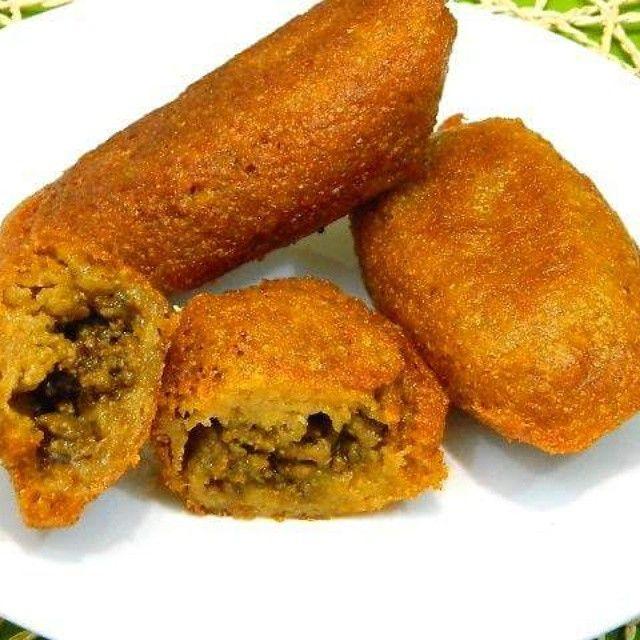 Alcapurrias. #alcapurrias #homemade #boricuafood #puertoricancuisine # ...