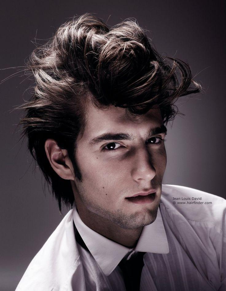Best 25+ Mens Rockabilly Hairstyles Ideas On Pinterest
