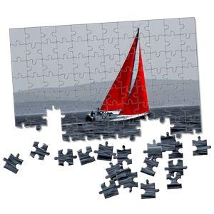 Stampa la tua foto su un puzzle 30x40 di 384 pezzi e lascerai senza parole amici e parenti!