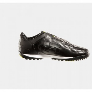 Under Armour Striker Soccer Cleats Mens Black - ONLY $59.99