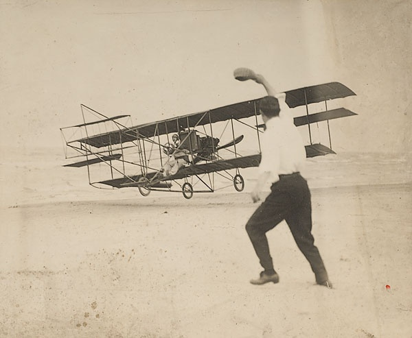 Glenn Curtiss Collection of Early Aviation Photographs - Cowan's Auctions
