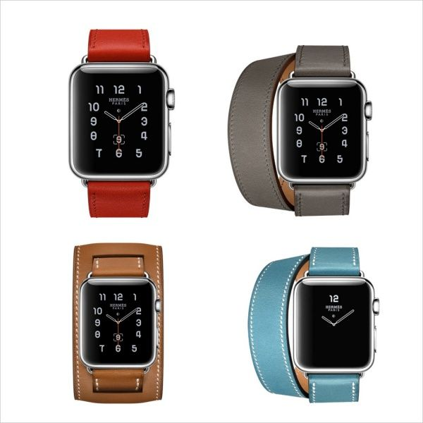 Look at what we have here….Hermès and Apple are teaming up together to create a new luxury watch. From what I've learned, It has been reported that the deal was made back in September during Fashion Week. According to Fashionista, Apple knew that not only is the tech company  known for forward thinking in terms of technology, ...