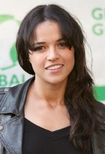 She is a great actress and very pretty!