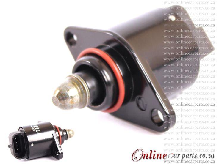 Chery QQ 0.8 2006- SQR372 Fuel Idler Valve Idle Air Control Valve Fuel Stepper Idling Regulator