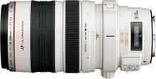 Canon - EF 28–300mm f/3.5–5.6L IS USM Standard Zoom Lens - White