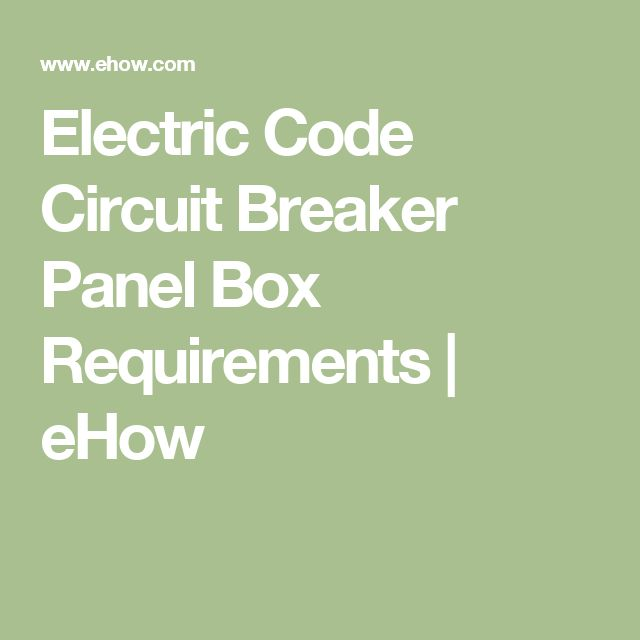 9e781093d02c8015f49c19fbf7f22a72 circuit electric 32 best electric images on pinterest electrical engineering  at soozxer.org