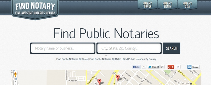 find-a-notary