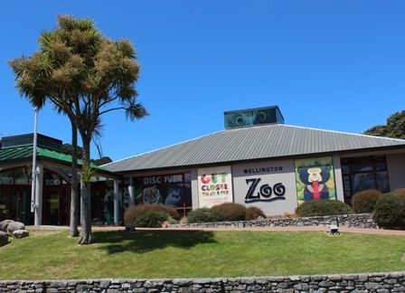 Wellington Zoo, NZ #wellington #nz #zoo #travel