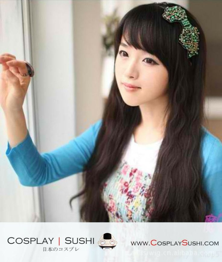 New Sun-Yung Long Hair Wigs <3 SHOP NOW! http://cosplaysushi.com/collections/soju/products/new-sun-yung-long-hair-wigs-cs236 #cosplay #wigs #hair #sunyung