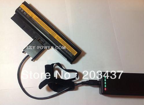 External Battery charger LENOVO X60 X61 40Y6799 92P1138 92P1140 92P1142 Thinkpad R60 R60e R61 R61e T60 T60P R61 W500 #Affiliate
