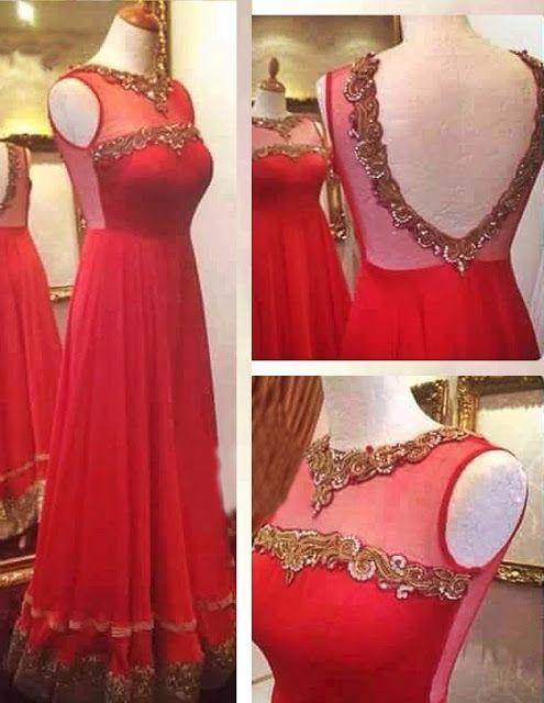 24 best Designer Gown images on Pinterest   Designer dresses ...