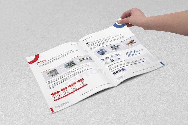 Broşür tasarımı