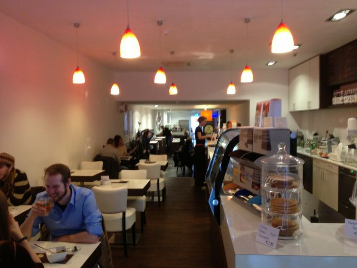 FOOD FOR THOUGHT - when in need of a great ( organic) breakfast or lunch in the area of het Gooi, go here, you will love it at Doppio in Hilversum!