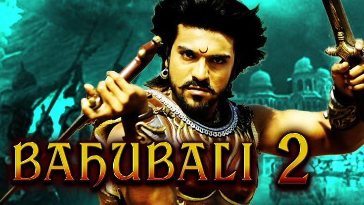 BAHUBALI 2 Official Movie Trailer 2017