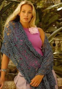 Sirdar 8578 Crochet Collection