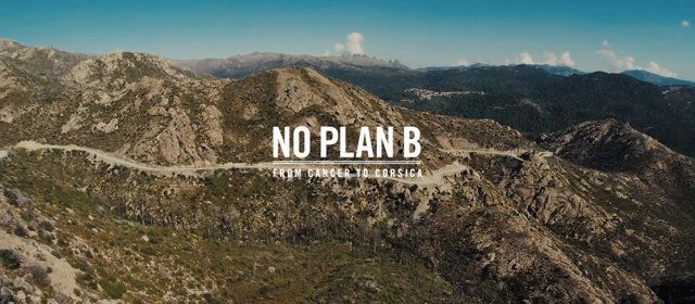 #NOPLANB !! A powerful half-hour film documenting one man's experience of his body at war with itself. #sports vs #cancer