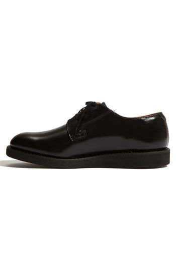 Red Wing 'Postman' Oxford.