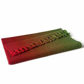 100% Merino Wool by McKernan Scarves