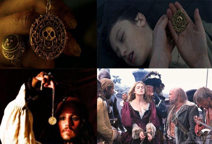 http://www.goudkat.com/a-30307482/kettingen/elisabeth-swann-pirates-of-the-caribbean-munt-ketting/