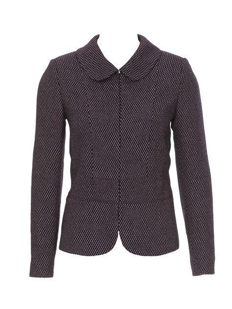 Novelty Jacket 08/2012 #119 – Sewing Patterns   BurdaStyle.com