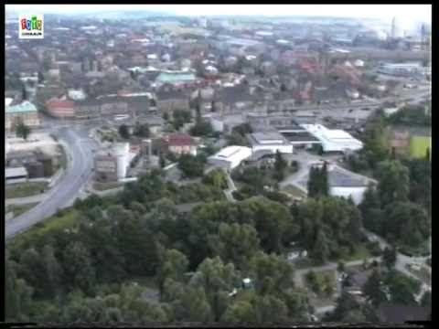 Video natočené v roce 1990. Start balonu se uskutečnil z plzeňského výstaviště při akci EX-PLZEŇ. Balón přistál po zhruba 20 kilometrech u obce Osek. Kamera: Pavel Dolejš