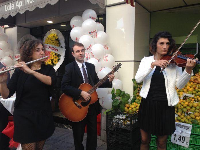 Ankara Profesyonel Müzik Grupları Kiralama Fiyatları