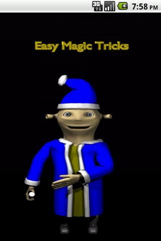 Easy Magic Tricks<p>Learn Magic tricks and illusions.<p>Easy Magic is a series of apps designed to help you learn magic tricks. You will find lessons for both beginners and experienced magicians.<p>Learn to be an Amazing Magician! Easy Magic includes magic tricks that anyone can learn to perform. If you want to learn magic tricks, you've come to right place. Every app in the Easy Magic series will teach several magic tricks that anyone can learn to perform.<p>Learn actual magic tricks used…