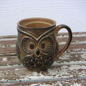 <3 owls for green tea, chai tea, english breakfast tea & lest we forget... hot chocolate... yummmmm