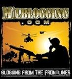 Milblogging.com : The World's Largest Index of Military Blogs (Milblogs)
