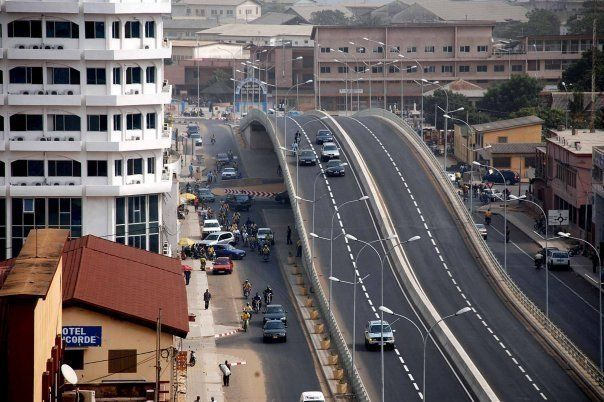 cotonou benin | Cotonou – BENIN