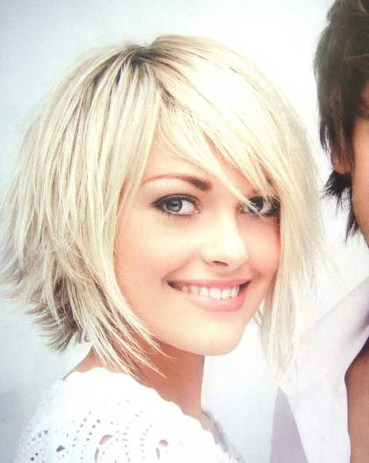 Swell 1000 Images About Hair Styles On Pinterest My Hair Wavy Bobs Short Hairstyles Gunalazisus