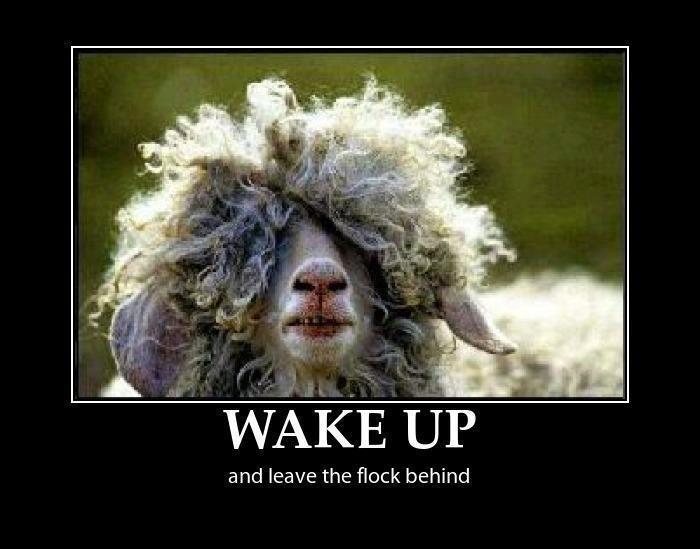 Wake Up Everybody No More Sleeping In Bed Lyrics