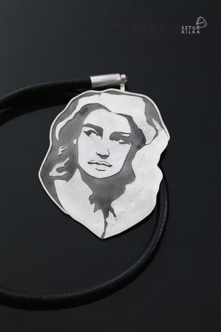 http://polandhandmade.pl/ #polandhandmade #sztukkilka #silverjewelry