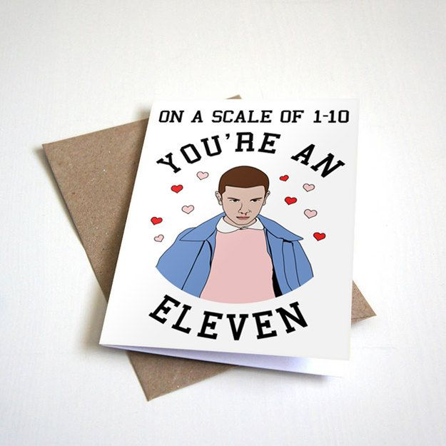 """This romantic card: 