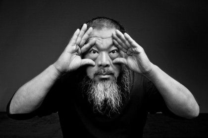 Exposition AI WEIWEI Martin-Gropius-Bau Berlin 03.04-07.07.14 Niederkirchnerstr. 7 Kreuzberg  // © Gao Yuan #weiwei #berlin  From his studio in Beijing he develops his largest exhibition for the Martin-Gropius-Bau in Berlin. Most of the installations and works are designed specifically for Berlin. None of the works has ever been shown in Germany.