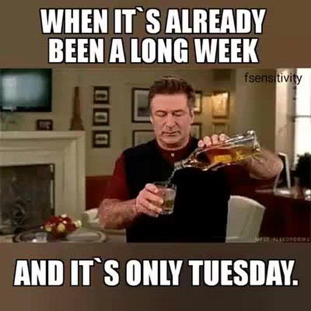 Instagram Post By Wititudes Aug 13 2019 At 10 13pm Utc Work Jokes Tuesday Humor Work Humor