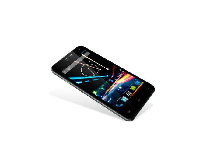 Cadoul inteligent – smartphone Quantum 500!