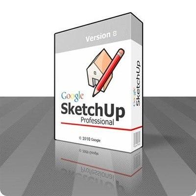 Curso Sketchup 8 Pro Online - Dvd - R$ 39,90