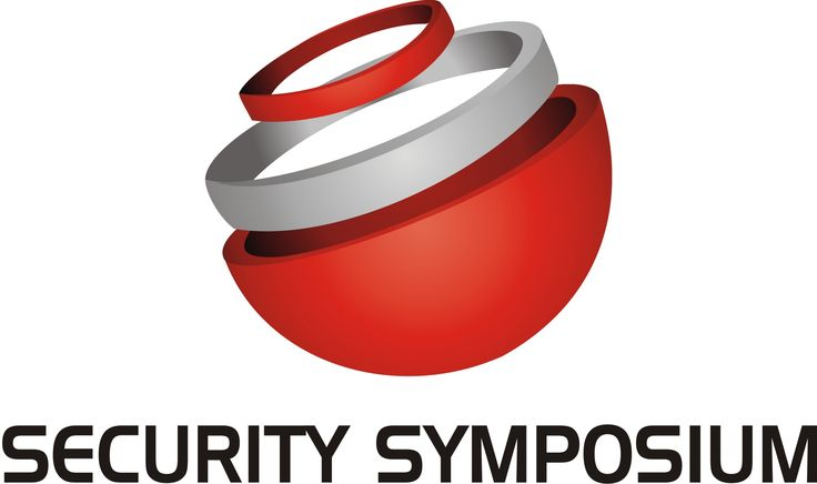 Security Symposium Logo Design